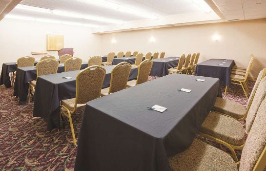 Sala konferencyjna LA QUINTA INN STE MINNEAPOLIS MINNETONKA
