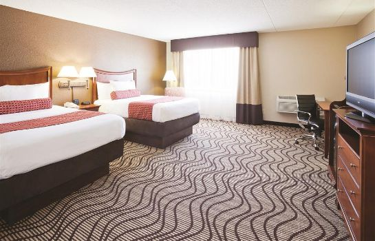 Pokój LA QUINTA INN STE MINNEAPOLIS MINNETONKA
