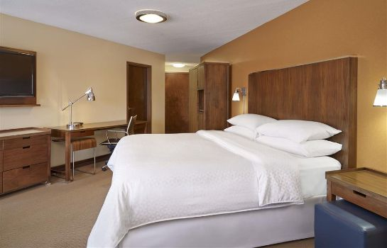 Chambre Four Points by Sheraton Mall of America Minneapolis Airport
