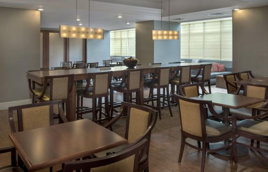 Restaurant Hampton Inn NY-JFK Jamaica-Queens