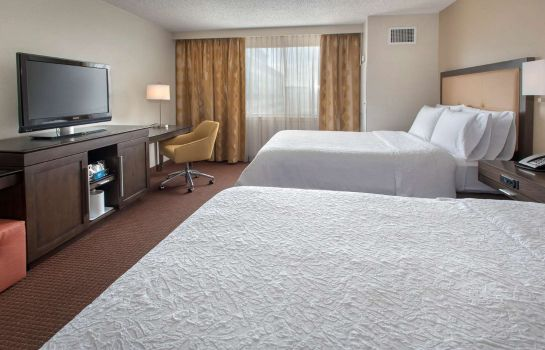 Zimmer Hampton Inn NY-JFK Jamaica-Queens