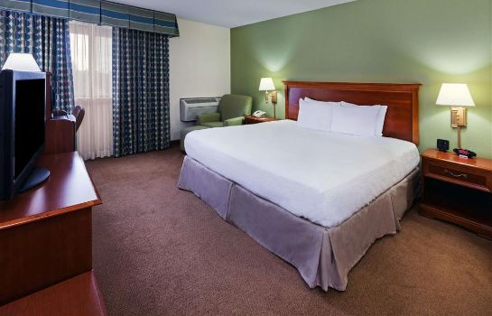 Suite AmericInn by Wyndham Oklahoma City Airport