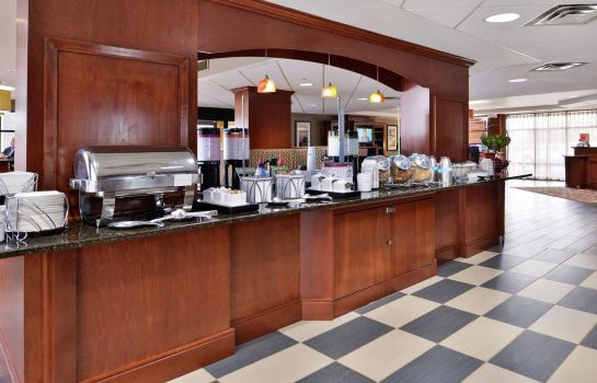 Ristorante Hampton Inn Virginia Beach