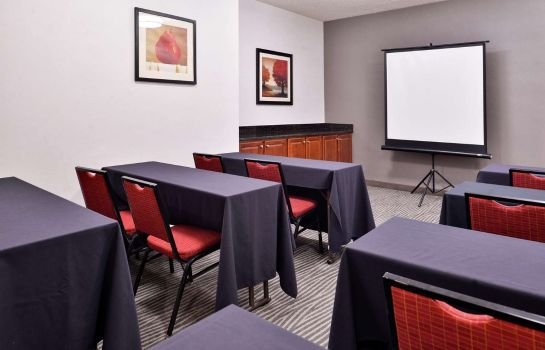 Sala congressi Hampton Inn Virginia Beach