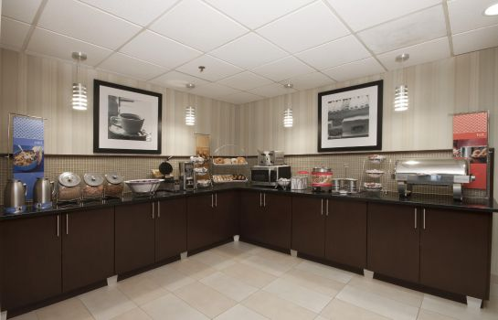 Restaurant Hampton Inn Philadelphia-King of Prussia -Valley Forge-