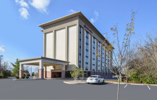 Info Hampton Inn Philadelphia-King of Prussia -Valley Forge-