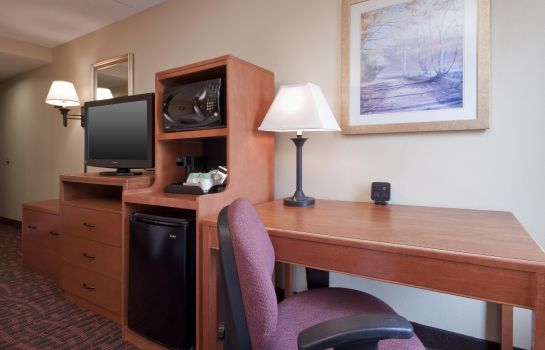 Zimmer Hampton Inn Philadelphia-King of Prussia -Valley Forge-