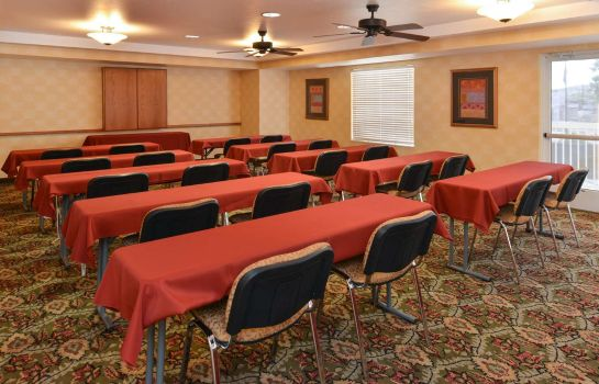 Sala de reuniones RED LION INN AND SUITES PHOENI