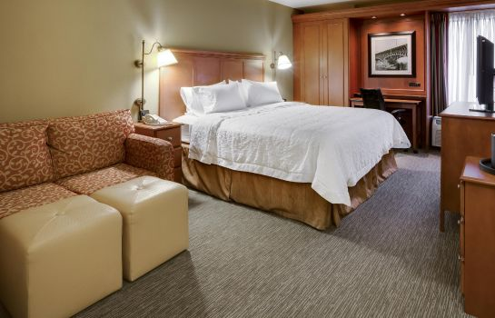 Kamers Hampton Inn Pittsburgh-Greentree