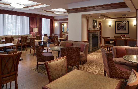 Restaurant Hampton Inn Portland-Airport