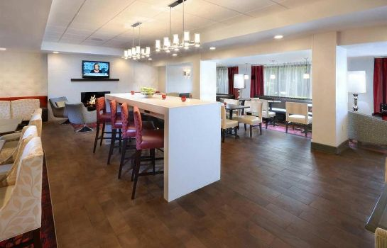 Restaurant Hampton Inn Raleigh-Capital Blvd N