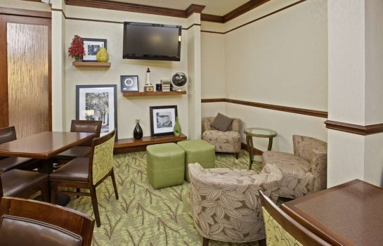 Hotelhalle Hampton Inn Louisville-Northeast KY