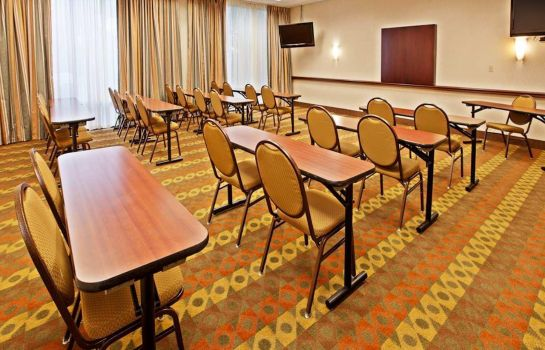 Conference room Hampton Inn Louisville-Northeast KY