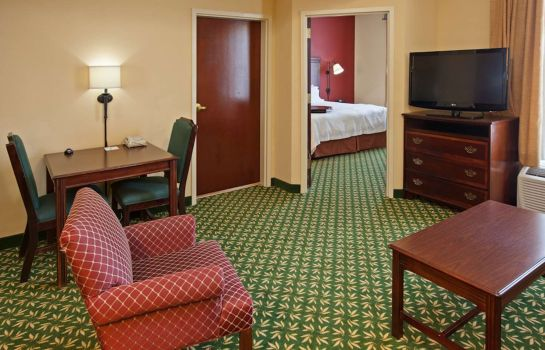 Chambre Hampton Inn Louisville-Northeast KY