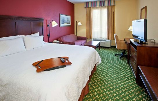 Zimmer Hampton Inn Louisville-Northeast KY