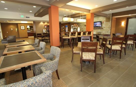 Restaurante Hampton Inn - Suites Seattle-Downtown