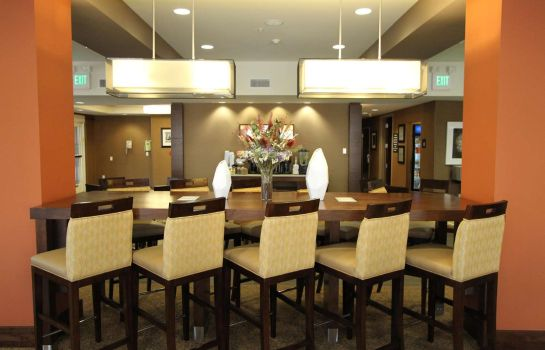 Restaurant Hampton Inn - Suites Seattle-Downtown