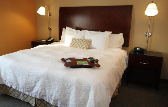 Habitación Hampton Inn - Suites Seattle-Downtown