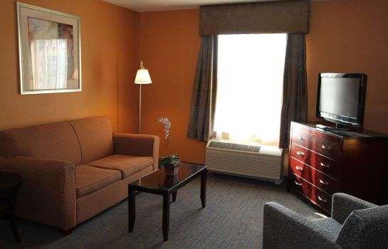 Kamers Hampton Inn - Suites Seattle-Downtown