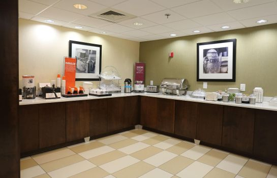 Restaurant Hampton Inn Sumter