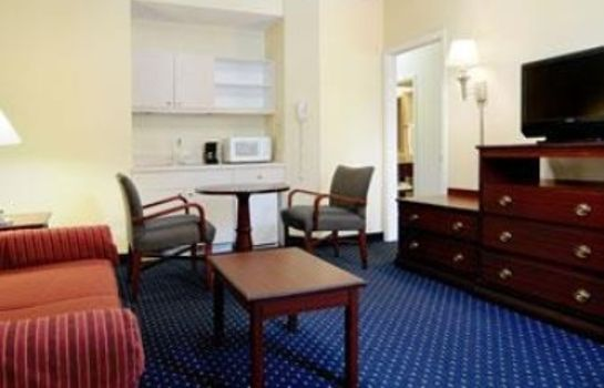 Suite BAYMONT TALLAHASSEE