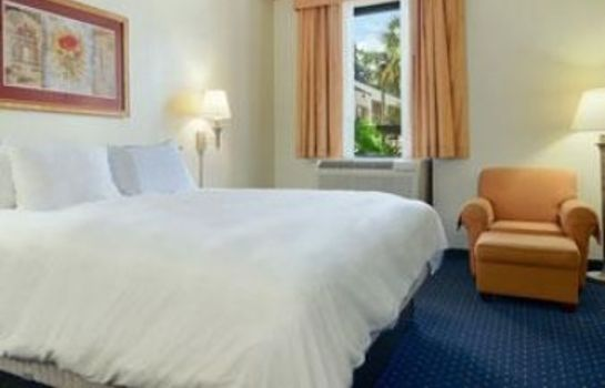Suite BAYMONT INN & SUITES TALLAHASS
