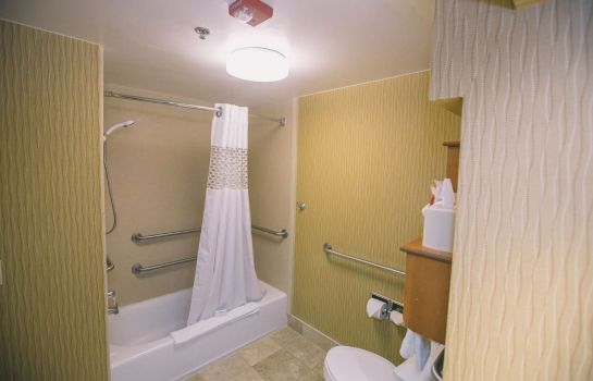Zimmer Hampton Inn Tallahassee-Central