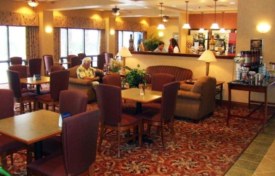 Hotelhalle Hampton Inn Tampa-Veterans Expwy -Airport North- FL