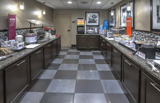 Restaurant Hampton Inn Tampa-Veterans Expwy -Airport North- FL