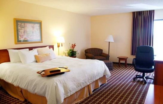 Zimmer Hampton Inn Tampa-Veterans Expwy -Airport North- FL