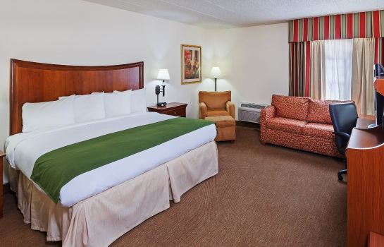 Suite Clarion Inn & Suites Central I-44