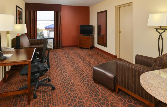 Suite Hampton Inn College Park