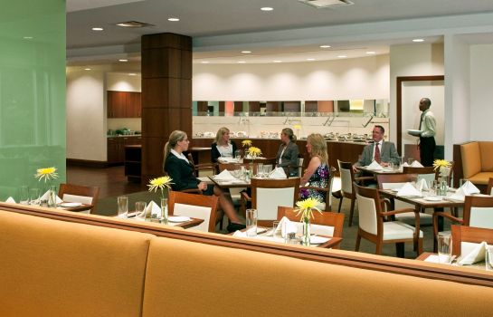 Restaurante InterContinental Hotels SUITES HOTEL CLEVELAND