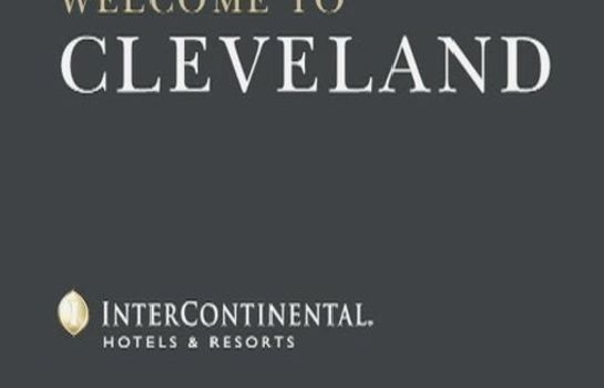 Informacja InterContinental Hotels SUITES HOTEL CLEVELAND