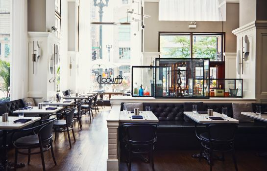 Restaurant The Alise Chicago