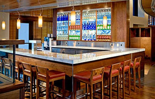 Hotelbar THE BOSTONIAN BOSTON