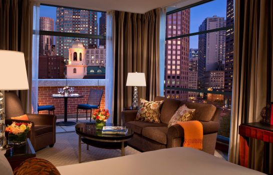 Suite THE BOSTONIAN BOSTON