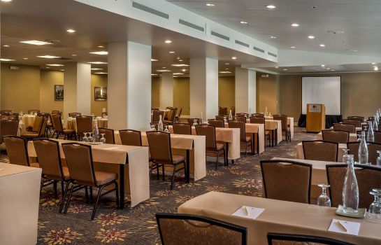 Salle de séminaires DoubleTree by Hilton Los Angeles Downtown