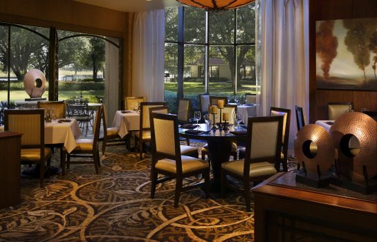Restaurant Omni Mandalay Hotel at Las Colinas