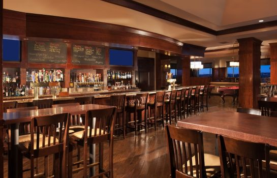 Hotel-Bar OMNI INTERLOCKEN HOTEL