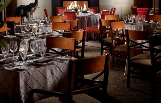Restaurant OMNI INTERLOCKEN HOTEL