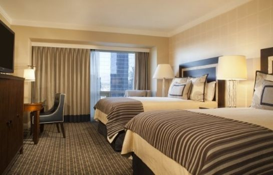 Chambre Omni LA at California Plaza