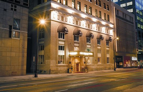 Außenansicht Kimpton GRAND HOTEL MINNEAPOLIS