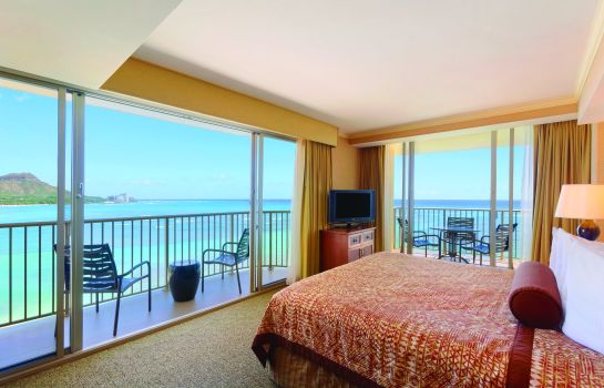 Suite OUTRIGGER REEF WAIKIKI BEACH