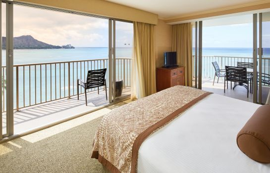 Suite Outrigger Reef