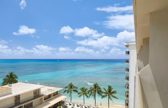 Info Outrigger Reef Waikiki Beach Resort