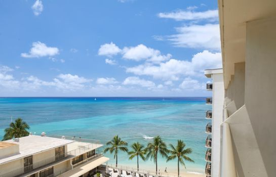 Kamers Outrigger Reef Waikiki Beach Resort