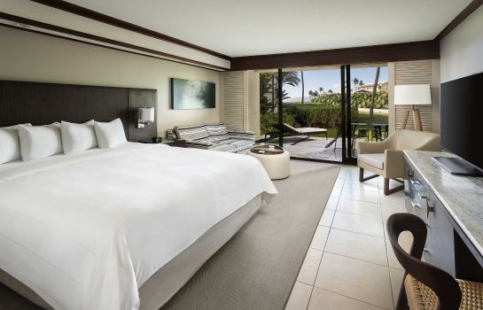 Room Wailea Beach Resort - Marriott Maui