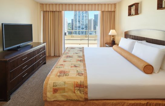 Suite OHANA Waikiki East by Outrigger OHANA Waikiki East by Outrigger