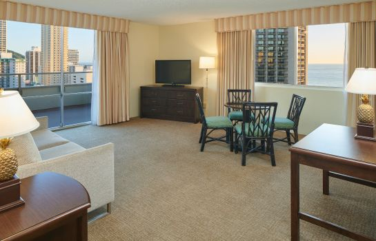 Suite OHANA Waikiki East by Outrigger